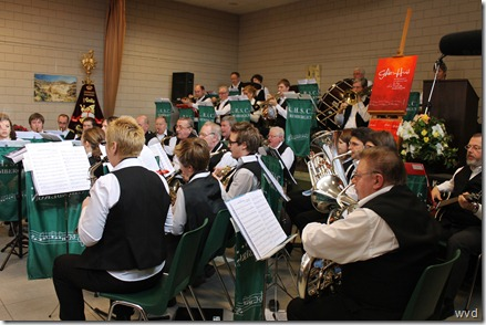 Koninklijke Harmonie Sint-Cecilia Grembergen