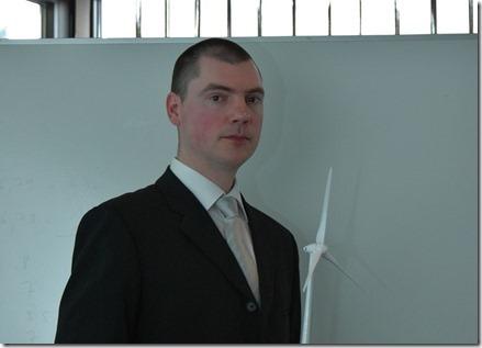 Kris Truyman - KT Projects - Windmolens