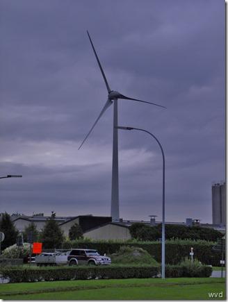 Windmolens DS
