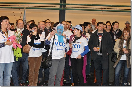 VC Oudegem Supporters