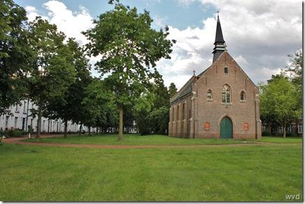 Sint-Alexiusbegijnhof