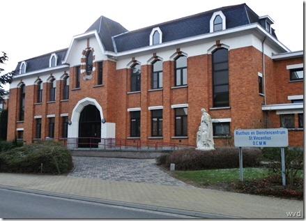 Woon- en Zorgcentrum Sint-Vincentius