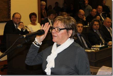 Thérèse Van Gucht