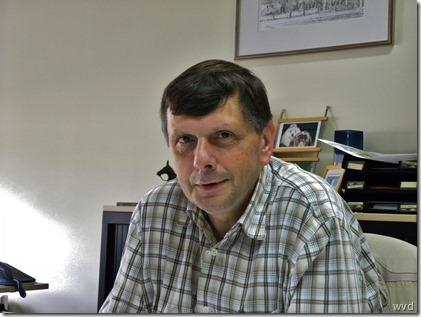 François Saeys