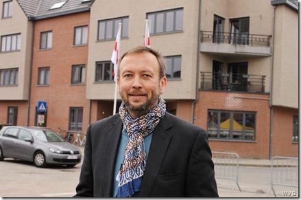 Dirk Abbeloos