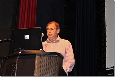 Rudi Van de Voorde