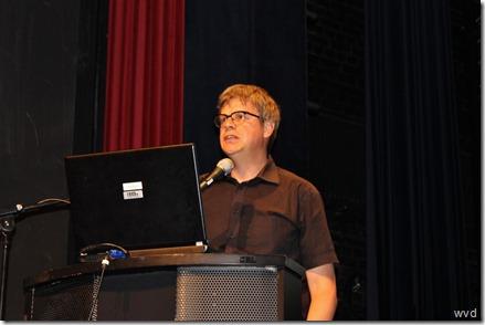 Marc Cromheecke