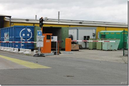 Containerpark Verko - Appels