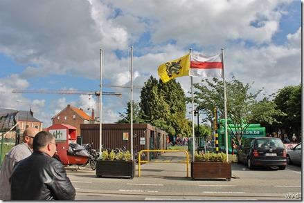 De Vrije Lagere en Kleuterschool (VLEK) in Grembergen