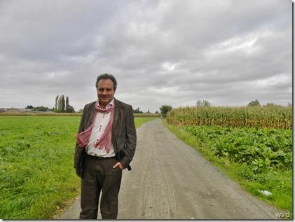 Kris Verwaeren, Vlietberg