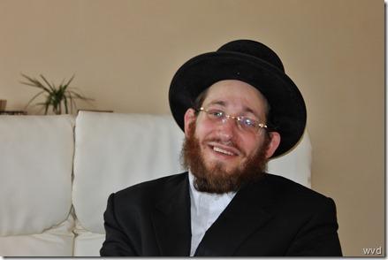Moshe Friedman