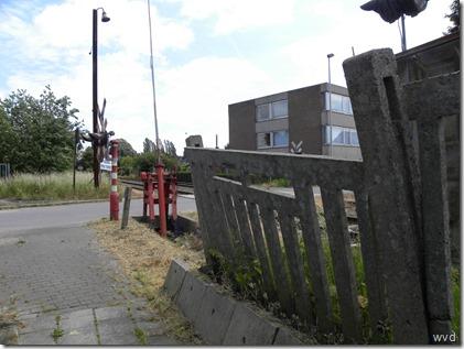 Baasrode - Wijk Nieuwe Briel