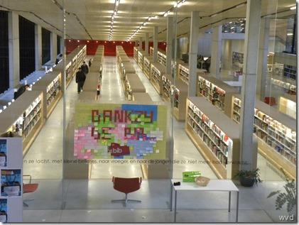 De Dendermondse bibliotheek