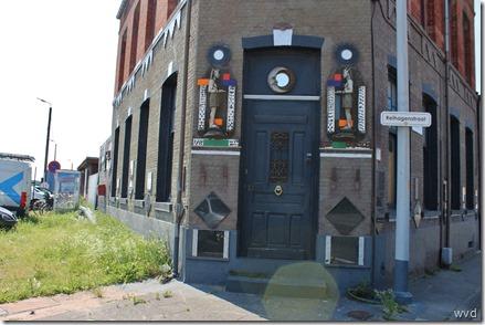 Baasrode - Reihagenstraat