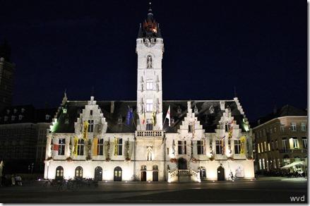 Stadhuis Dendermonde