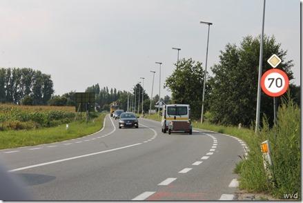 N446 Waasmunster - Grembergen