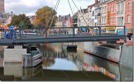 Dender - Bogaerdbrug