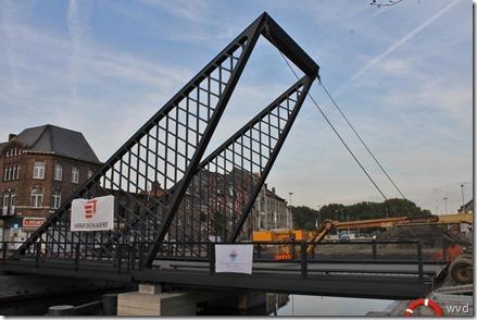 Bogaerdbrug, Dendermonde