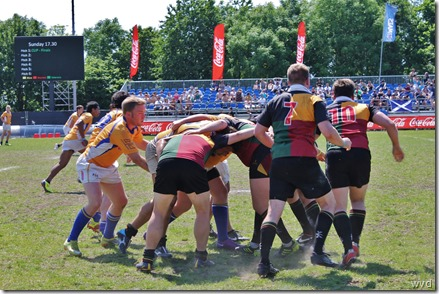 Flanders Open Rugbytornooi