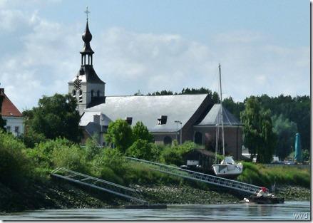 Baasrode Sint-Ursmaruskerk - 39