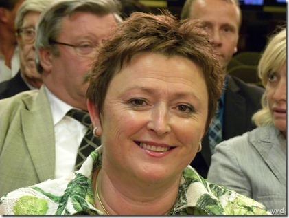 Martine Van Hauwermeiren