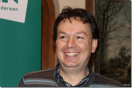 Stefaan Van Hecke