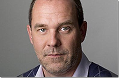Peter Bouckaert - Human Rights Watch