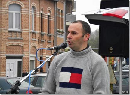 Pascal De Roock