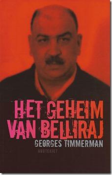 Het geheim van Belliraj - George Timmerman