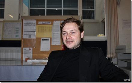 Tom Rydant
