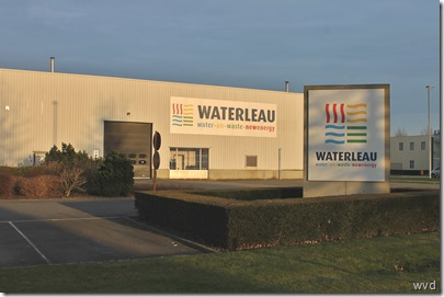 Waterleau, Dendermonde