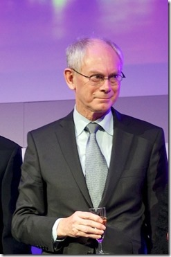 Herman Van Rompuy - 1