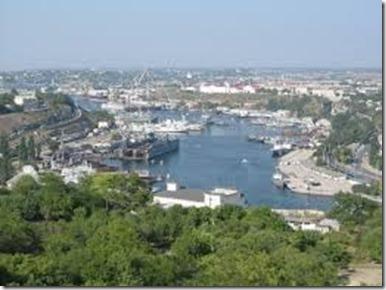 Sebastopol - Haven