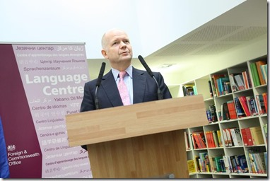William Hague - 1