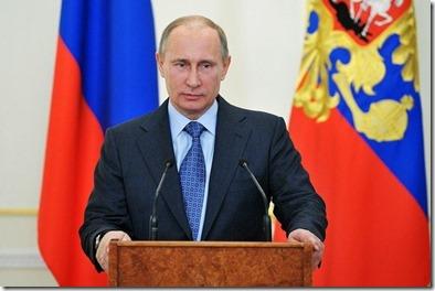 Vladimir Poetin - 6