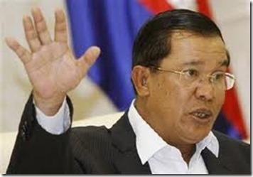 Hun Sen - 1