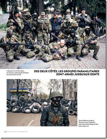 Maxim Dondyuk - Slavyansk 12 april 2014 - US State Department en de NYT