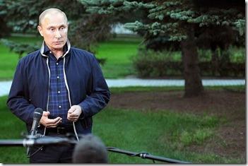 Vladimir Poetin - 5