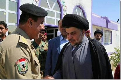 Moktada al Sadr