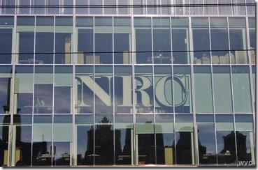 Burelen NRC Amsterdam