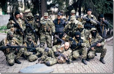 Maxim Dondyuk - Slavyansk 12 april 2014 - US State Department en de NYT