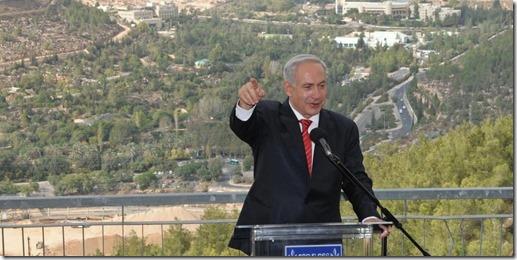 Benjamin Netanyahu - 2