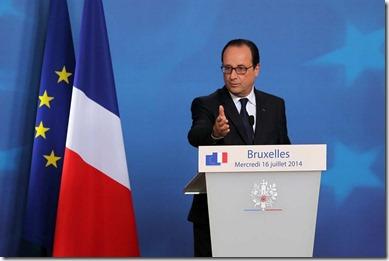 François Hollande - 10