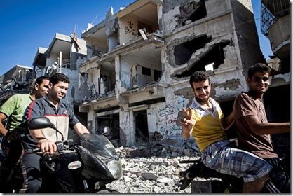 Gaza - 2