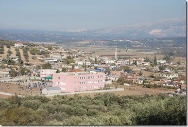 Hacipasa - Turkije
