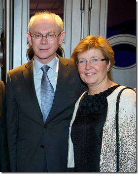 Herman Van Rompuy - 2