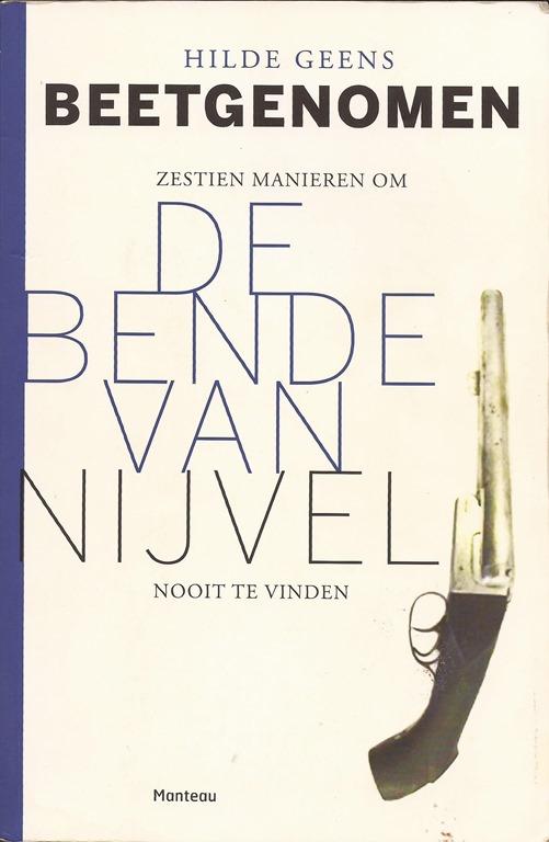 Guy Bouten De Bende Van Nijvel 48