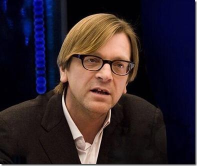 Guy Verhofstadt - 4