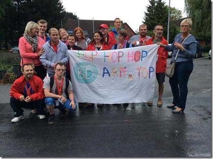 Blijdorp Special Olympics B (2)