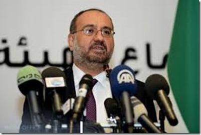 Ahmad Toumeh